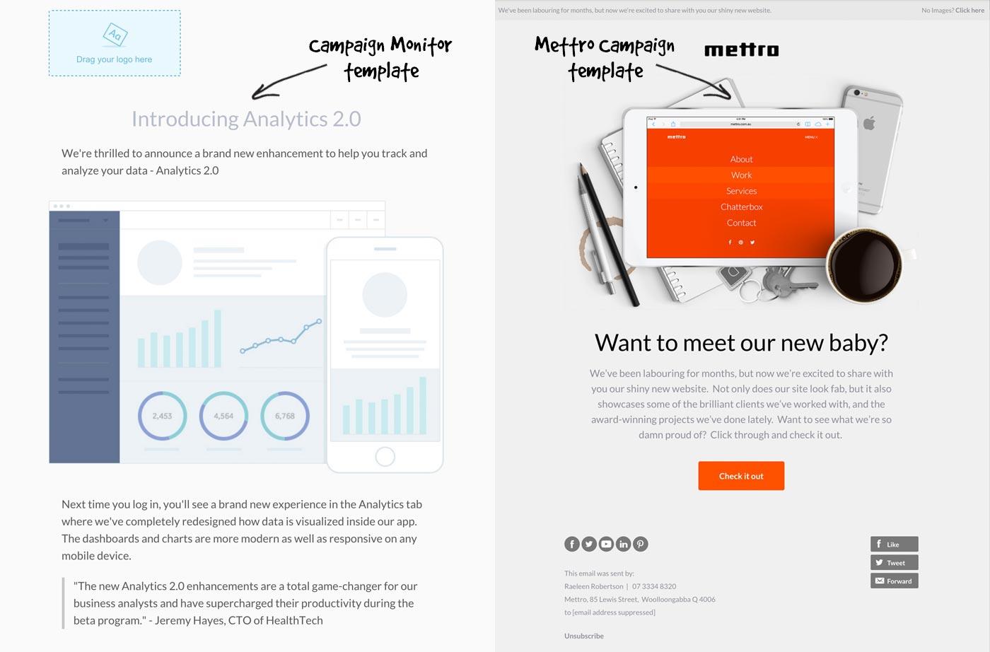 CampaignMonitor-template-vs-Mettro