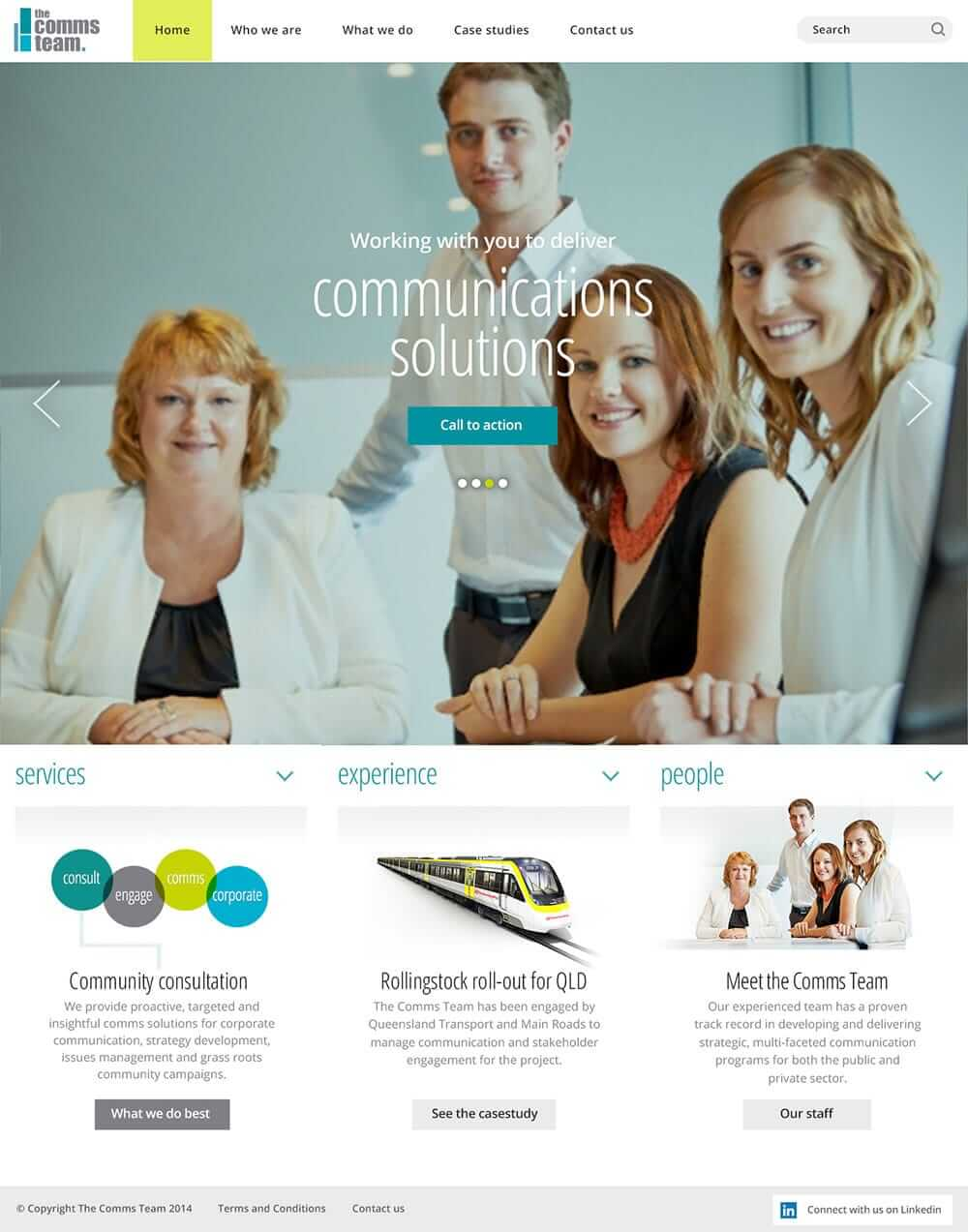CommsTeam_homepage