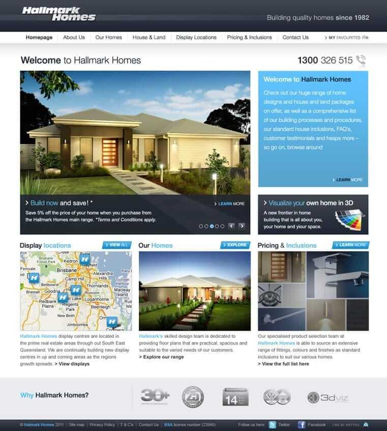 Hallmark_screenshot_home