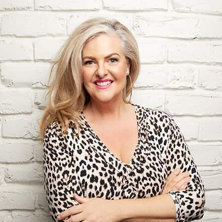 Gill Moody - Account Director