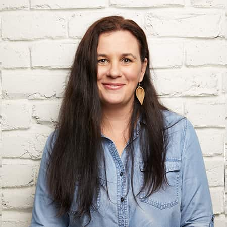Tracey Pollack, Production Manager and Account Coordinator