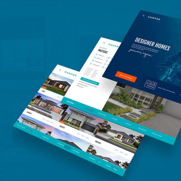 Max Solutions Website