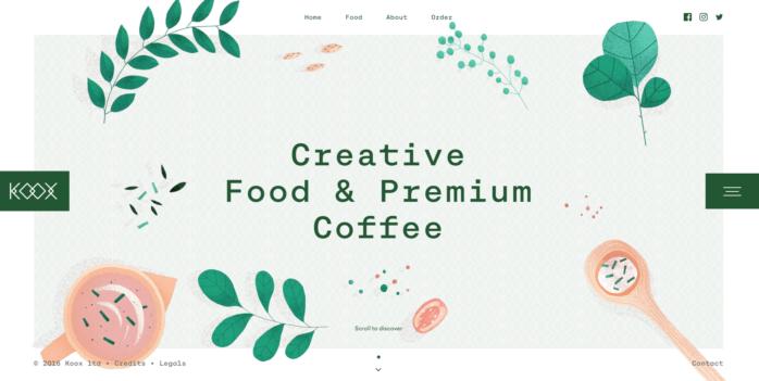 koox-website
