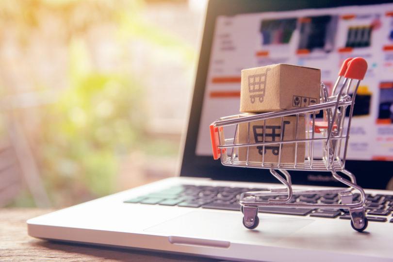 eCommerce - Website