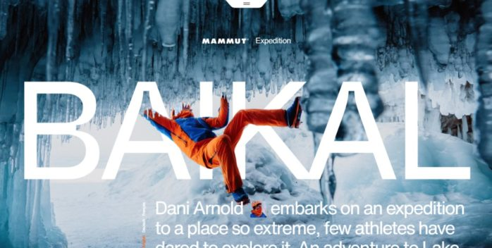 Mammut Expedition